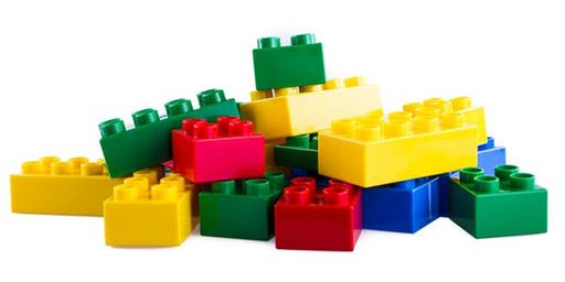 LEGO Challenge @ Mittagong Library