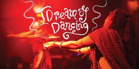 I Dream Of  Dancing tickets