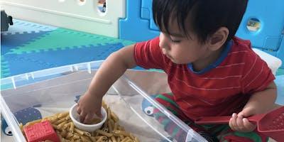 Baby Sensory Box Workshop