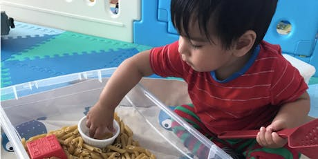 Baby Sensory Box Workshop tickets