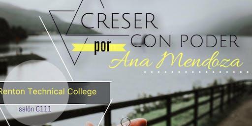 CreSer con Poder Workshop