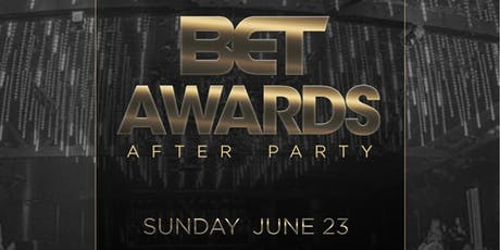 Red Carpet BET Awards After Party Hosted by The Game tickets