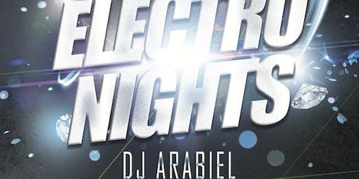 Electro Nights