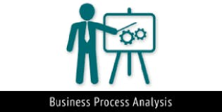 Business Process Analysis & Design 2 Days Training in Halifax