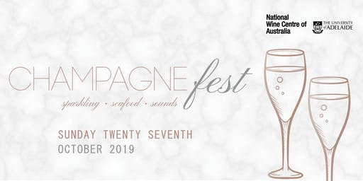 National Wine Centre Champagne Fest 2019