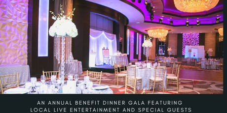 The Village Love and Hope Gala tickets