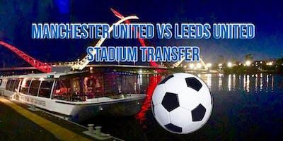 Manchester United vs Leeds United Optus Stadium Transfer