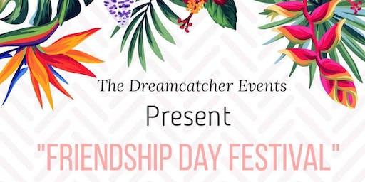 Friendship Day Festival Exhibition