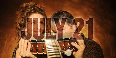 Five Senses Festival events – SUNDAY JULY 21, 2019