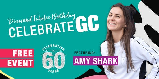 Celebrate GC - Diamond Jubilee Birthday