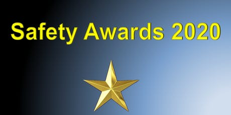 North West Construction Safety Group - Annual Awards Ceremony 2020 tickets