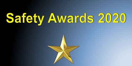 North West Construction Safety Group - Annual Awards Ceremony 2020