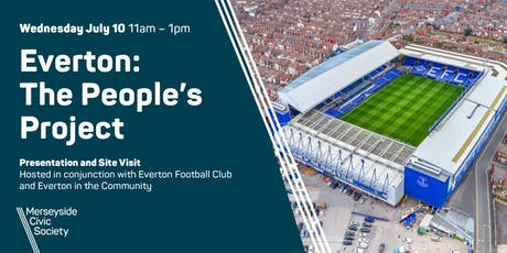 Everton: The People's Project tickets