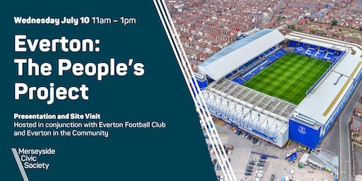 Everton: The People's Project