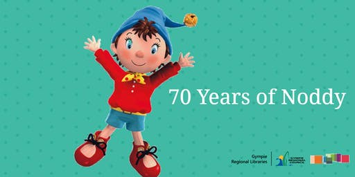 70 Years of Noddy Kilkivan