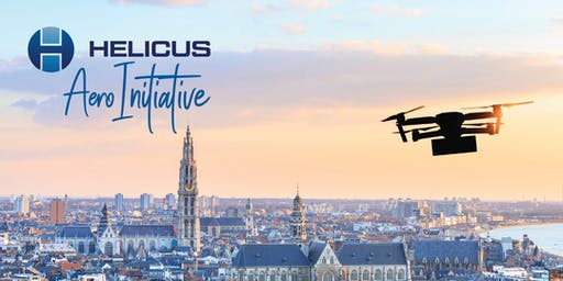 Helicus Medical Drone Flight
