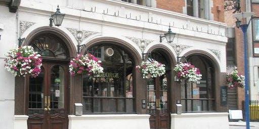 LSE London Alumni & Friends Networking Drinks (Tue 15th October)