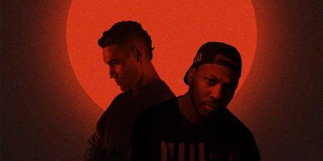 DJs Dainjazone + SpydaT.E.K. at Bruno's | Saturday June 22nd tickets