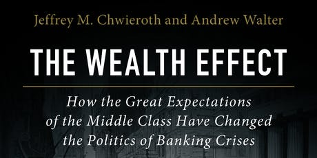The Wealth Effect tickets
