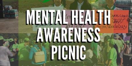 Viet-CARE's Mental Health Awareness Picnic tickets