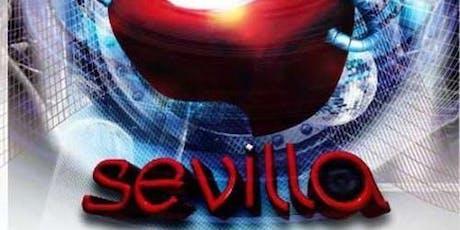 Sevilla Fridays at Sevilla Nightclub Discounted Guestlist - 8/09/2019 tickets