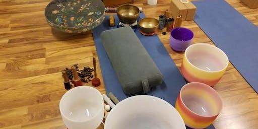 Sound Bath Meditation #2