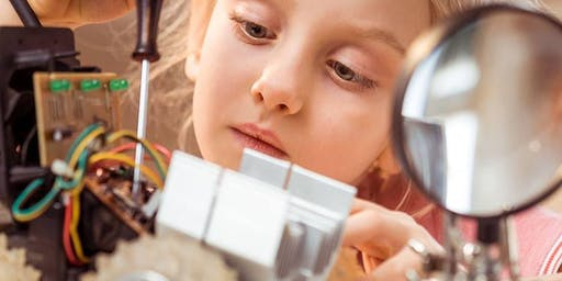 Technology Taster @ Hobsons Bay (5-13 year olds)