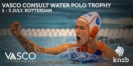 Vasco Consult Water Polo Trophy tickets