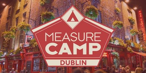 MeasureCamp Dublin