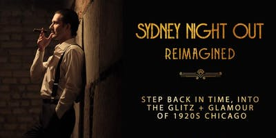 Sydney NIGHT OUT Reimagined - THURSDAY