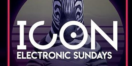Electronic Sundays at Catwalk Free Guestlist - 8/04/2019 tickets