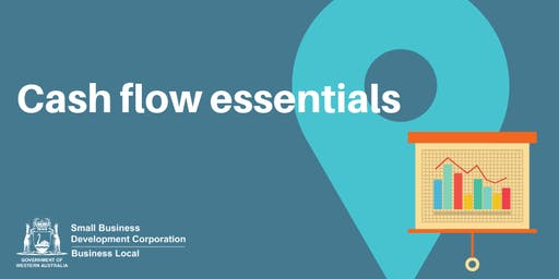 Free Workshop: Small Business Cash Flow Essentials (Rockingham)