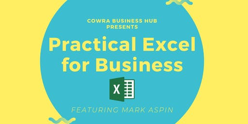 Practical Excel for Business (Masterclass)