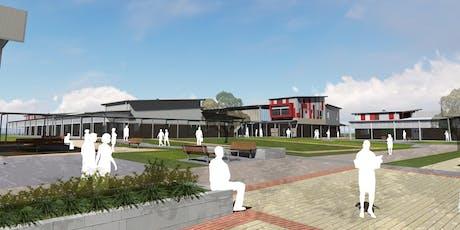 Hammond Park Secondary School Enrolment Information Evening, Year 7 2020 tickets