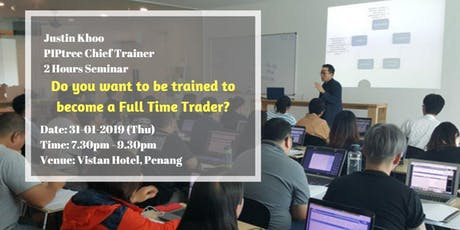 Trading for a living, becoming a full time trader (PG June, 25th) tickets