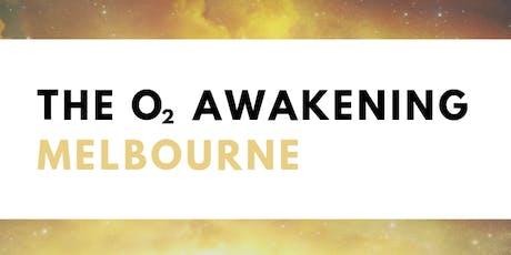 The O2 Awakening Breathwork Workshop: Melbourne tickets