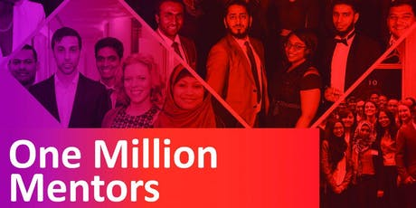 Mentor Training Workshop with One Million Mentors, Birmingham tickets