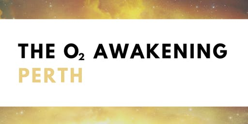 The O2 Awakening Breathwork Workshop: Perth