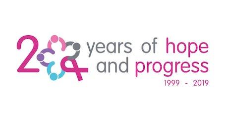 Les progrès et les enjeux dans la recherche contre le cancer du sein billets