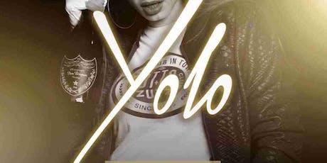YOLO Wednesdays at Otto Zutz Free Guestlist - 8/28/2019 tickets