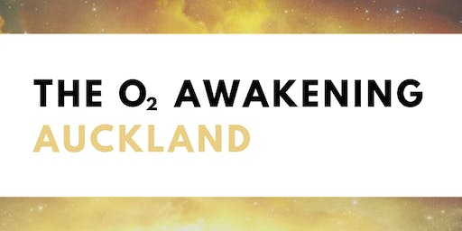 The O2 Awakening Breathwork Workshop: Auckland