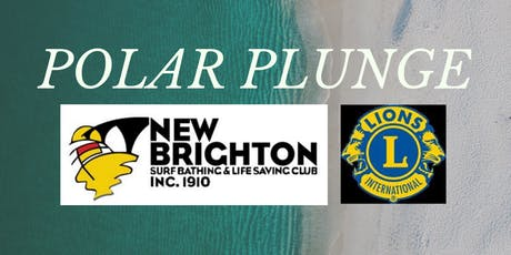 Polar Plunge tickets