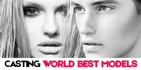 Casting World Best Models tickets