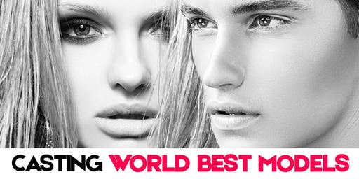 Casting World Best Models