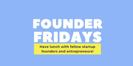 Founder Fridays tickets