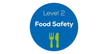 HABC Level 2 Award in Food Safety tickets
