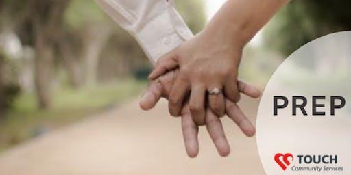 Prevention and Relationship Enhancement Programme (PREP Marriage Programme) 12-hour Workshop (November 2019)