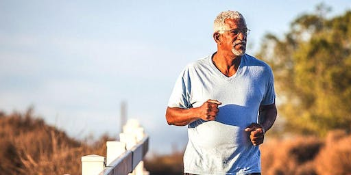 Stay fit over 50