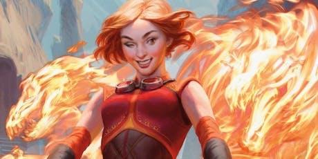 Magic : Avant-première Magic 2020 billets
