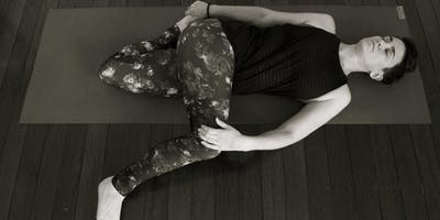 Meridian Yin Yoga Mini-Retreat